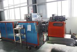 东都生产设备-预成型机