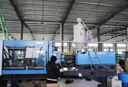 东都生产设备-注塑机