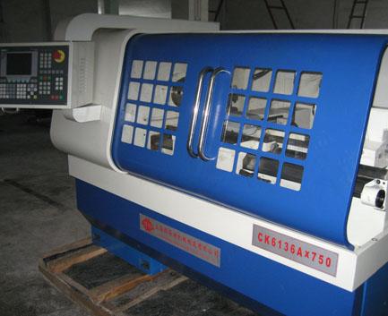 东都生产设备-车床