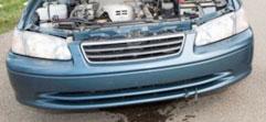 常见车辆漏油的主要原因